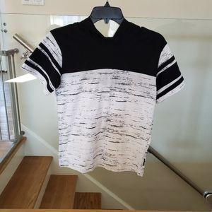 Brooklyn Cloth boy's shirt. Size L